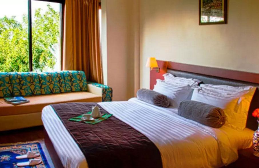 IDA Hotels