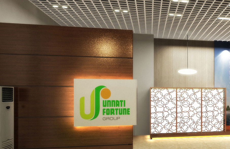 Unnati Fortune