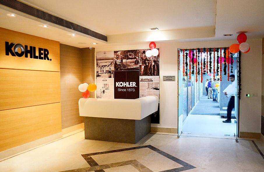 Kohler Bangalore - Tatva InteriorsTatva Interiors